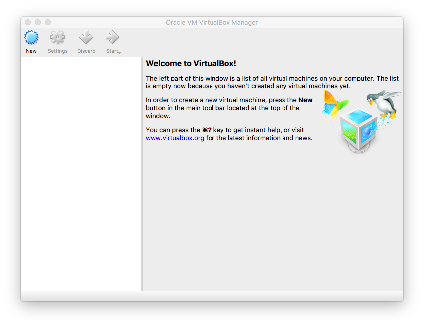 Setting up the NUISANCE Virtual Box – Hepforge